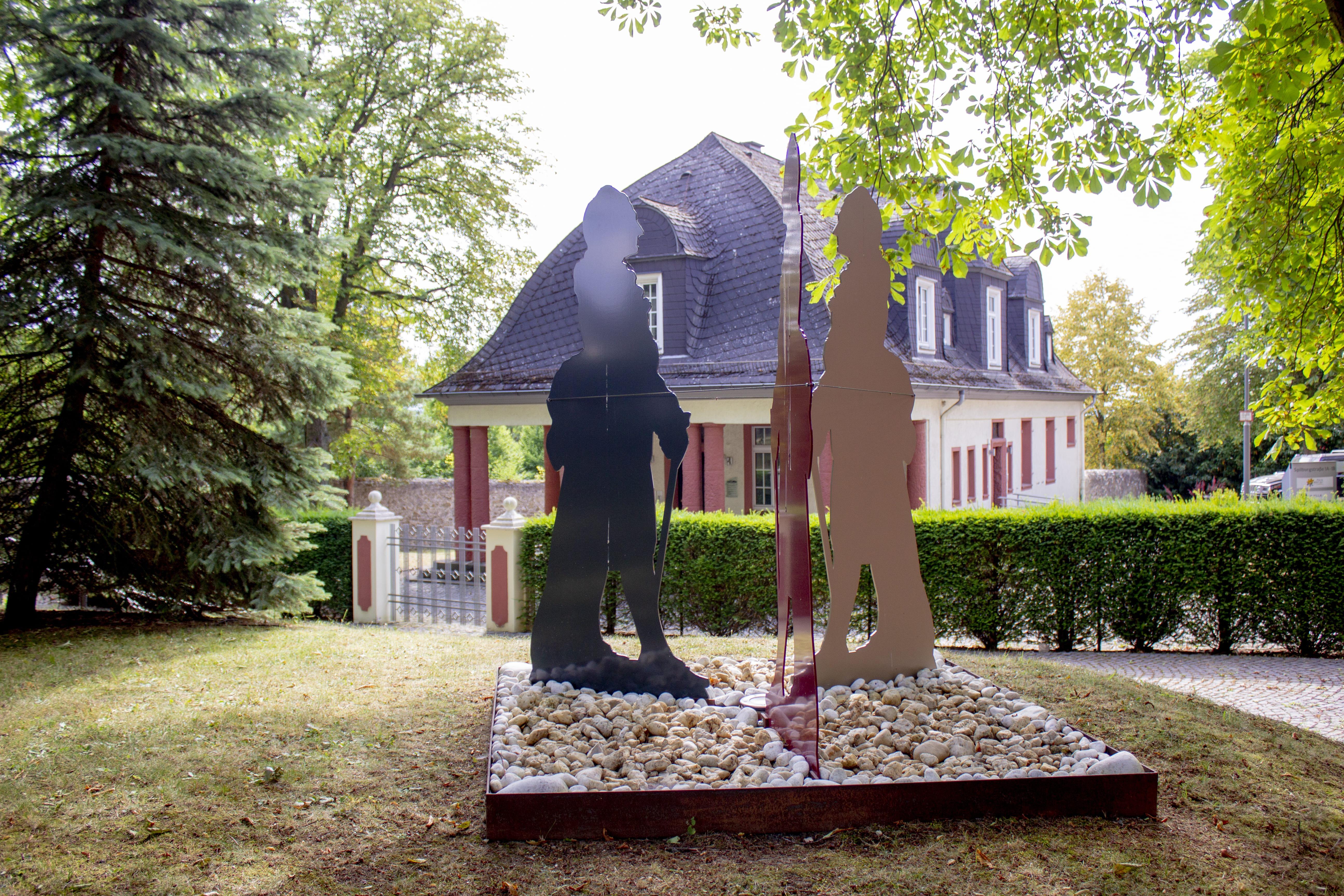 Wetzlar ZHTK Goethe Gewerbepark Spilburg