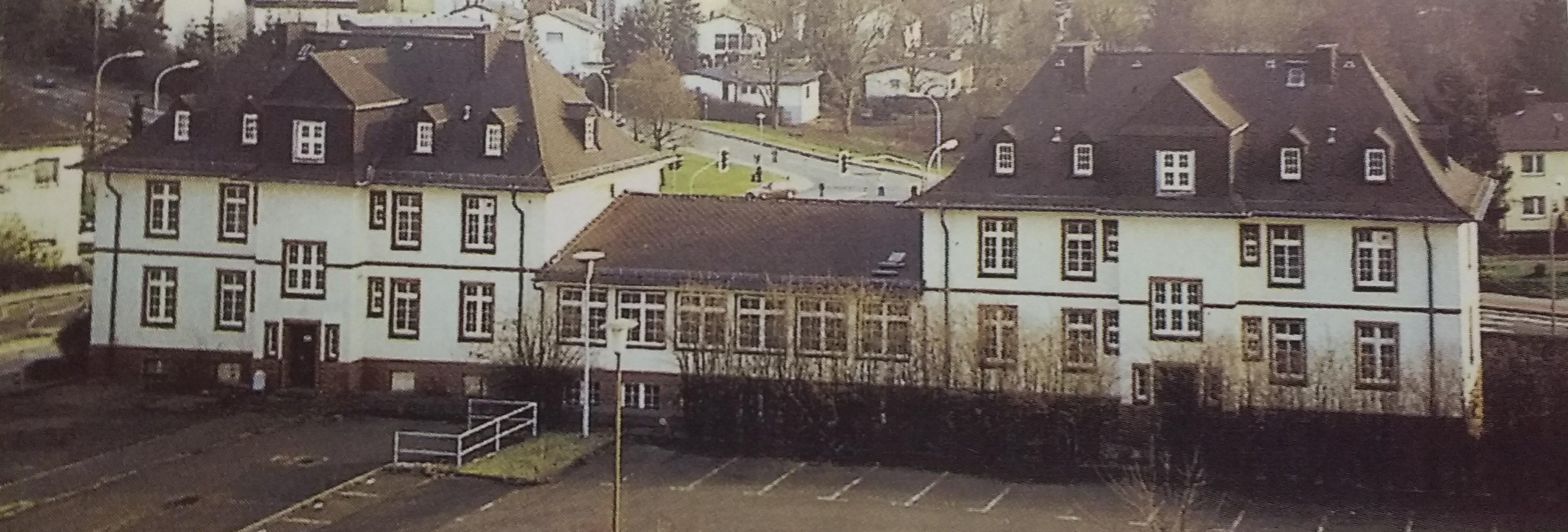 Das Gebäude des ZHTK in Wetzlar für Jungunternehmer