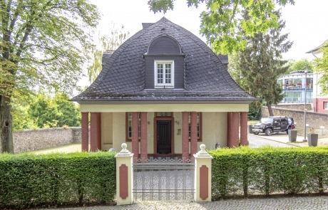 Gewerbepark Spilburg in Wetzlar ZHTK