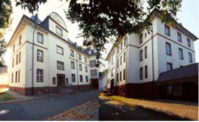 Haus 13 A-DZHTK in Wetzlar